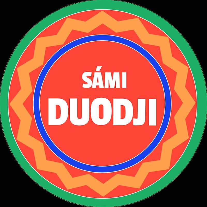 sámi duodji -merkki